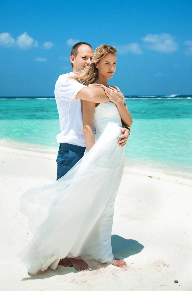 Maldives honemoom love story, Maldives, Irina  photographer, #15096