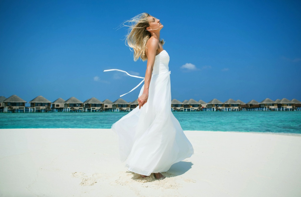 Maldives honemoom love story, Maldives, Irina  photographer, #15088
