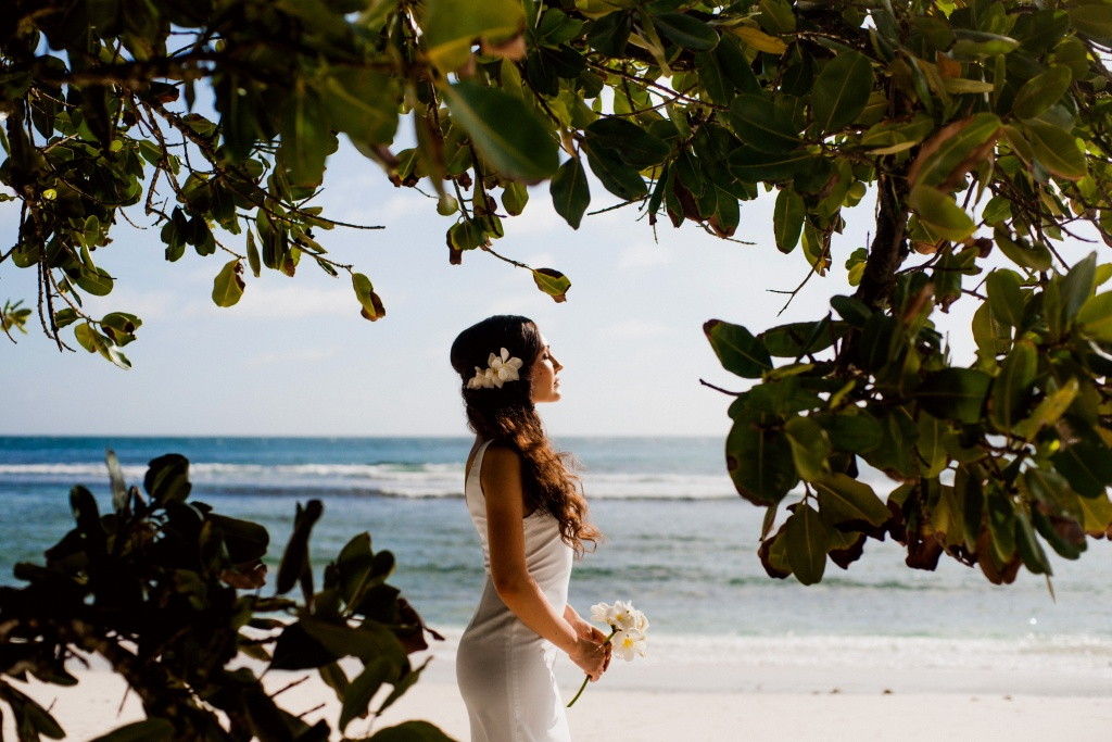 Honeymoon in Seychelles, Seychelles, Evelina Korn photographer, #15635