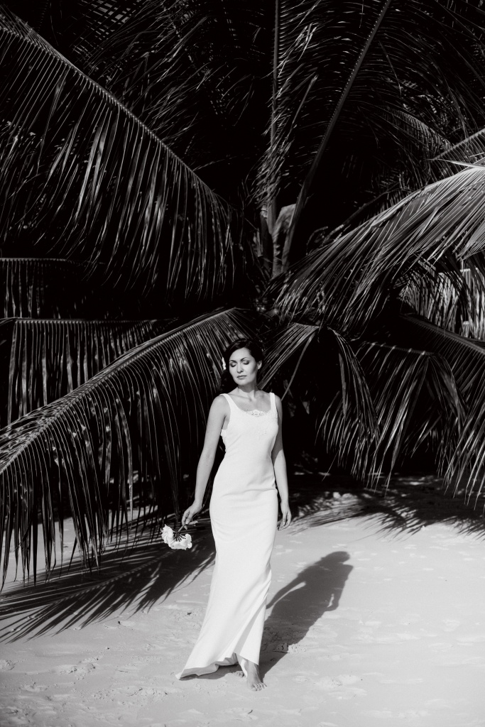 Honeymoon in Seychelles, Seychelles, Evelina Korn photographer, #15642