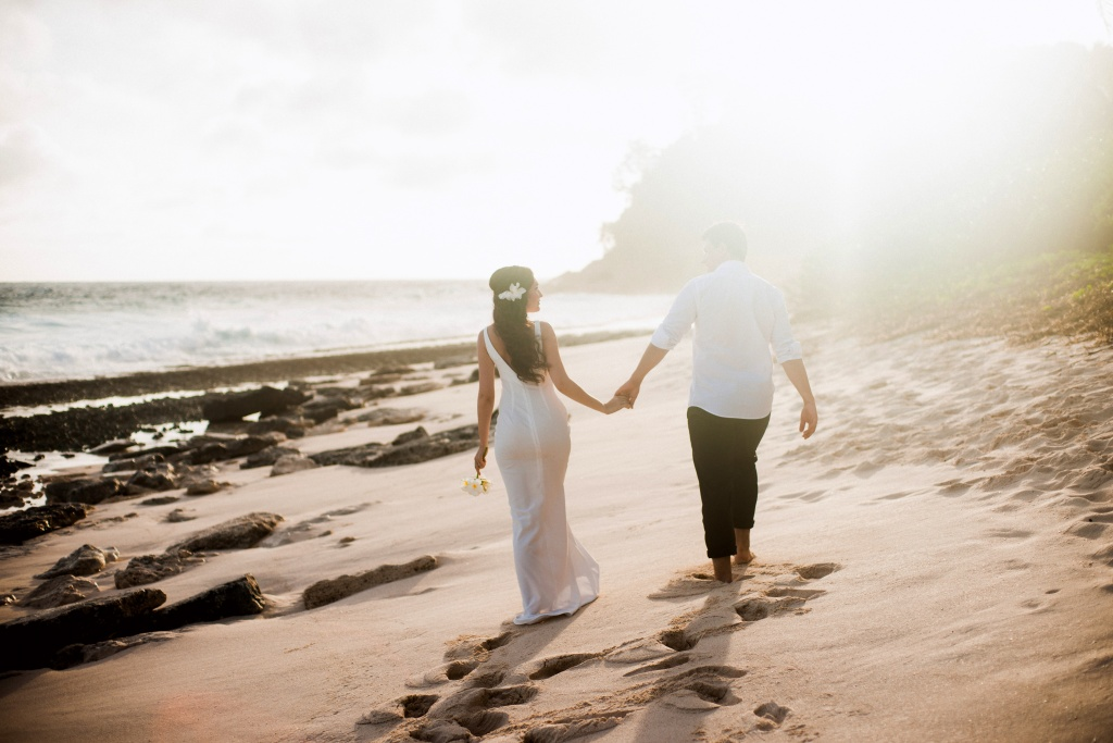 Honeymoon in Seychelles, Seychelles, Evelina Korn photographer, #15650