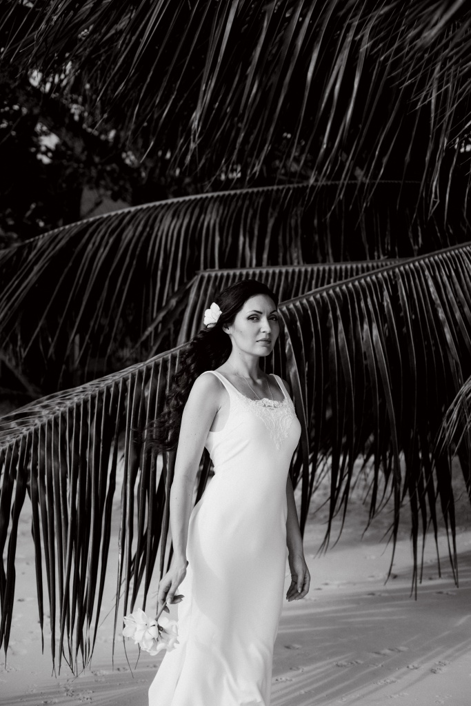 Honeymoon in Seychelles, Seychelles, Evelina Korn photographer, #15641