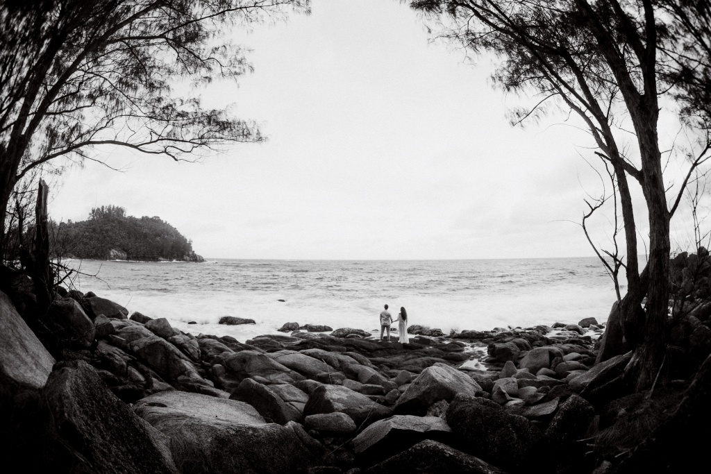 Honeymoon in Seychelles, Seychelles, Evelina Korn photographer, #15656