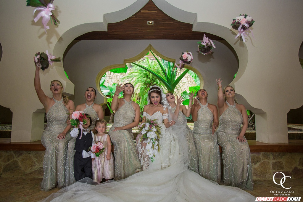 Wedding in Koh Samui, Thailand, Octav Cado photographer, #16121