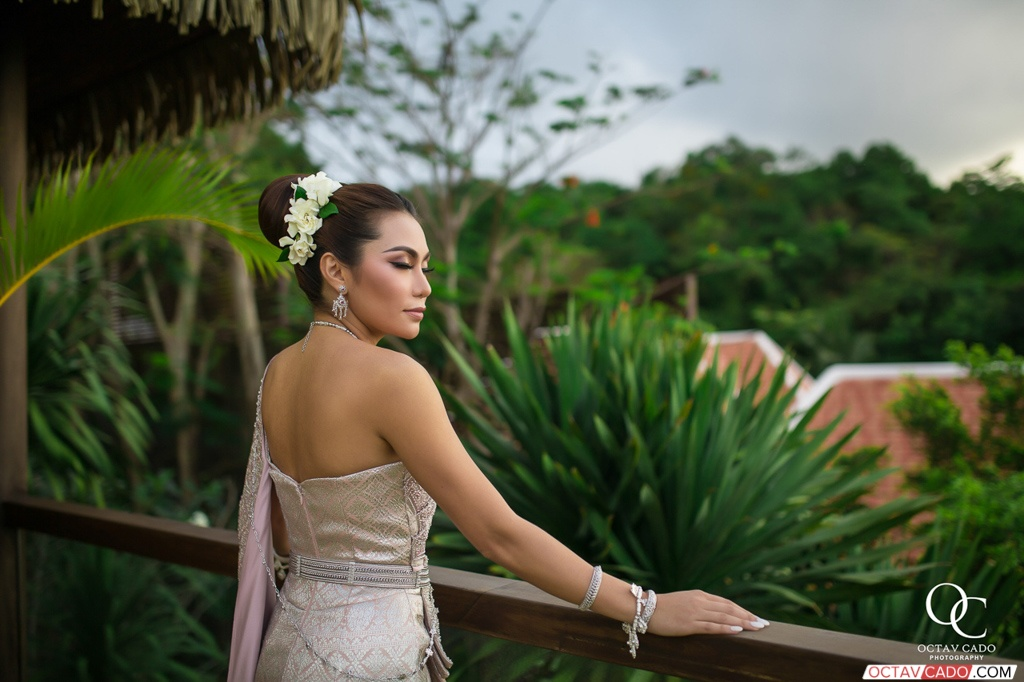 Wedding in Koh Samui, Thailand, Octav Cado photographer, #16116