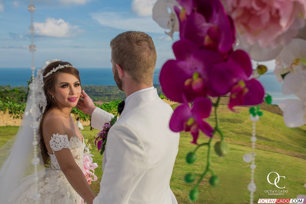 Wedding in Koh Samui, Thailand, Octav Cado photographer, #16128
