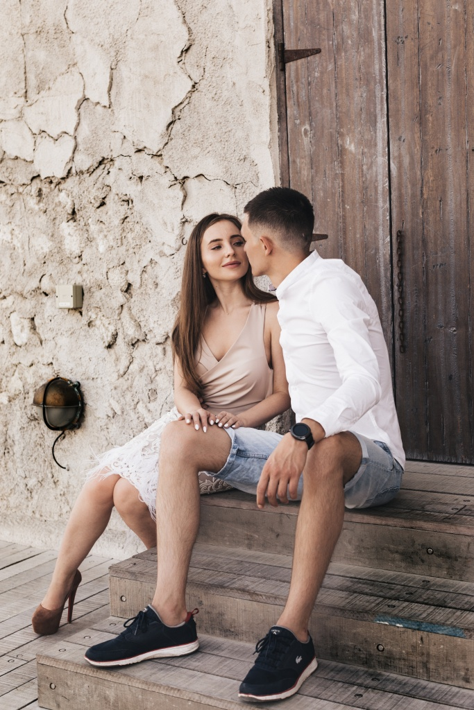 Indira and Ruslan Dubai photoshoot, United Arab Emirates, Ali Bseeseh photographer, #17021