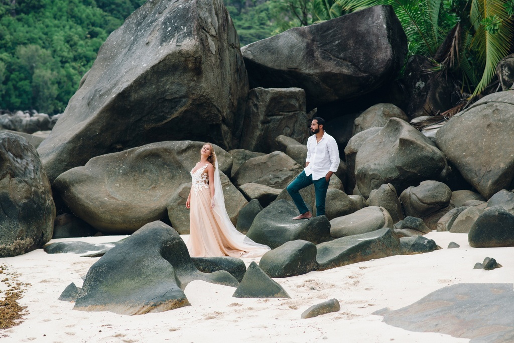 Shooting in Seychelles, Seychelles, Iryna Berestovskaya photographer, #17659