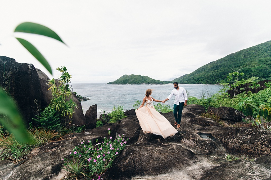 Shooting in Seychelles, Seychelles, Iryna Berestovskaya photographer, #17662
