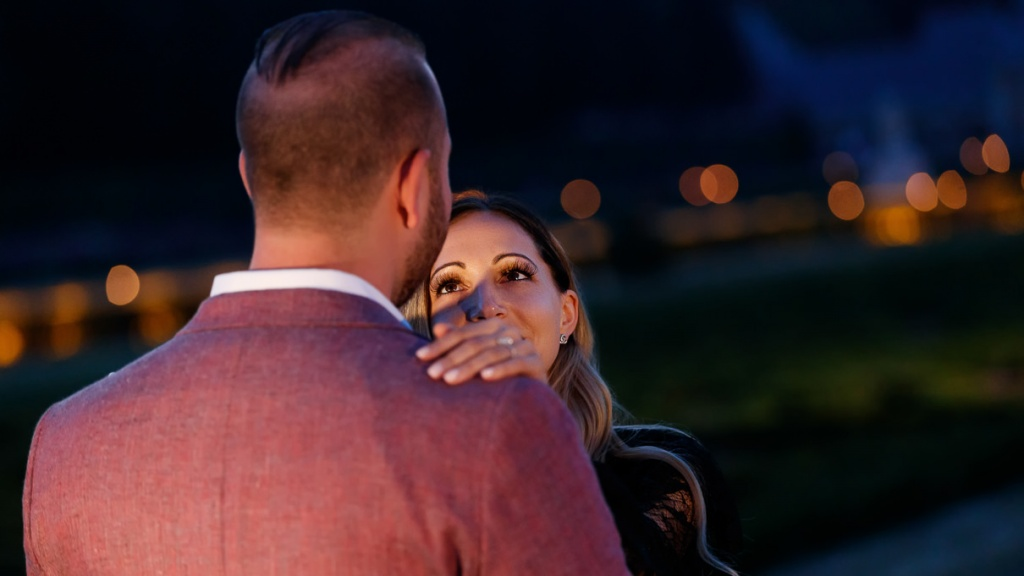 Chateau Vaux-le-Vicomte Luxury Proposal, France, Adagion Studio photographer, #17827