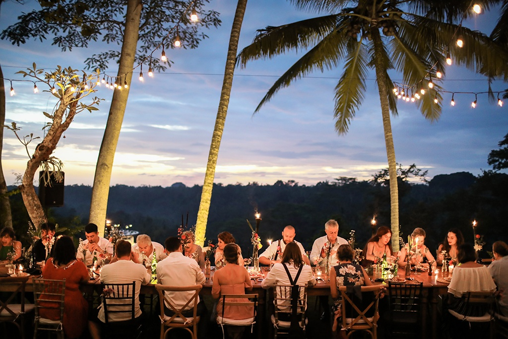 Peter & Celeste Wedding in Ubud, Indonesia, BPSO Duwi Mertiana photographer, #17996