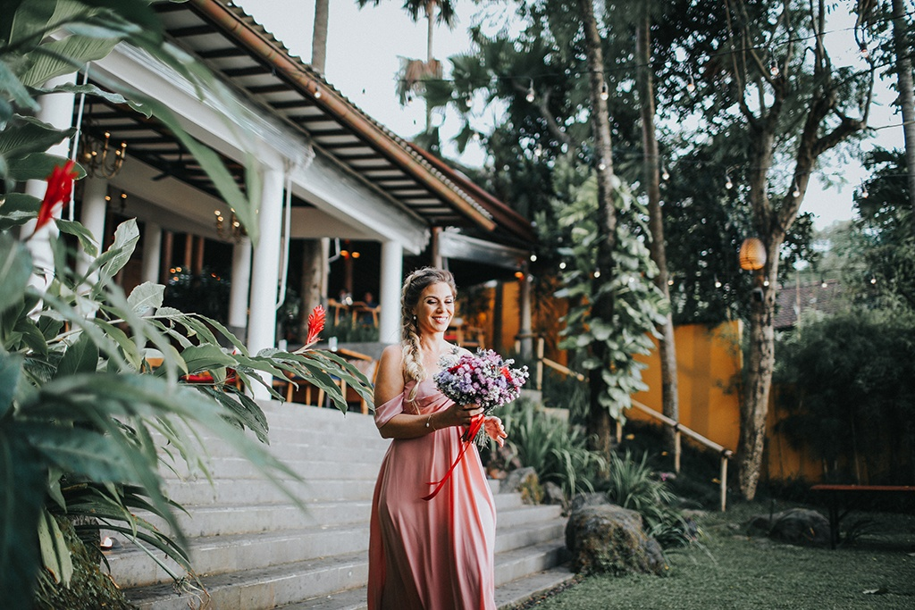 Peter & Celeste Wedding in Ubud, Indonesia, BPSO Duwi Mertiana photographer, #17983
