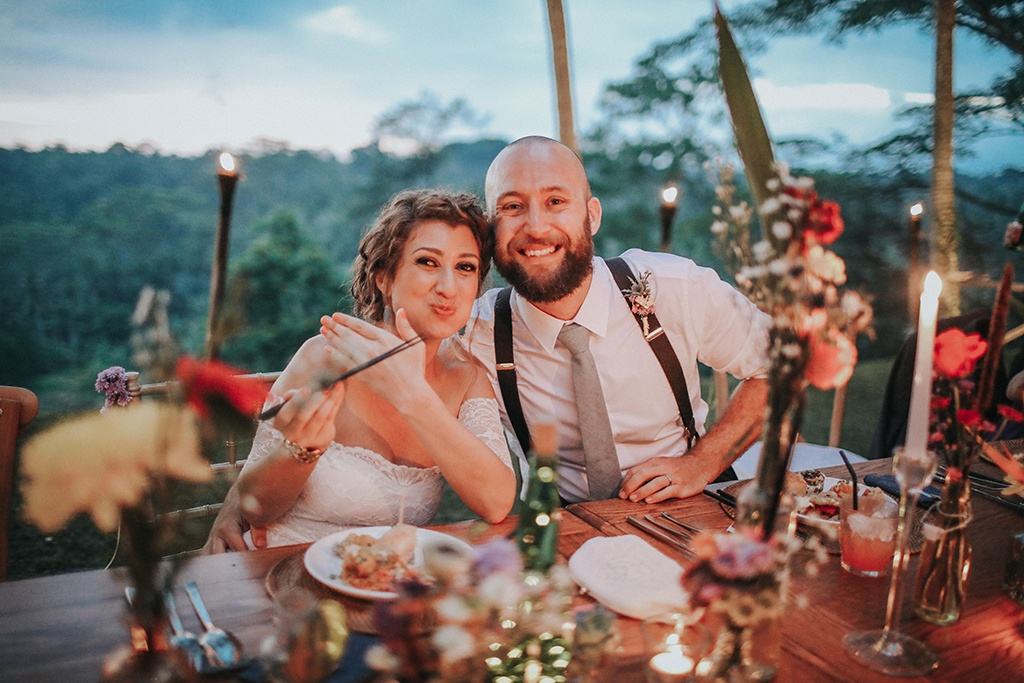 Peter & Celeste Wedding in Ubud, Indonesia, BPSO Duwi Mertiana photographer, #17995