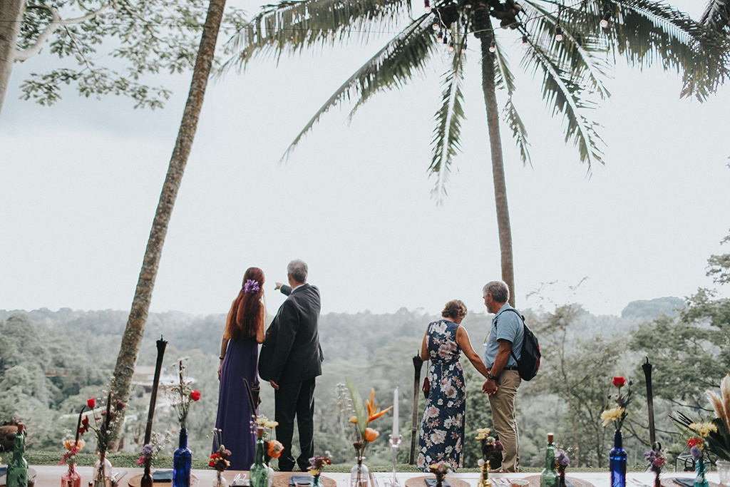 Peter & Celeste Wedding in Ubud, Indonesia, BPSO Duwi Mertiana photographer, #17980