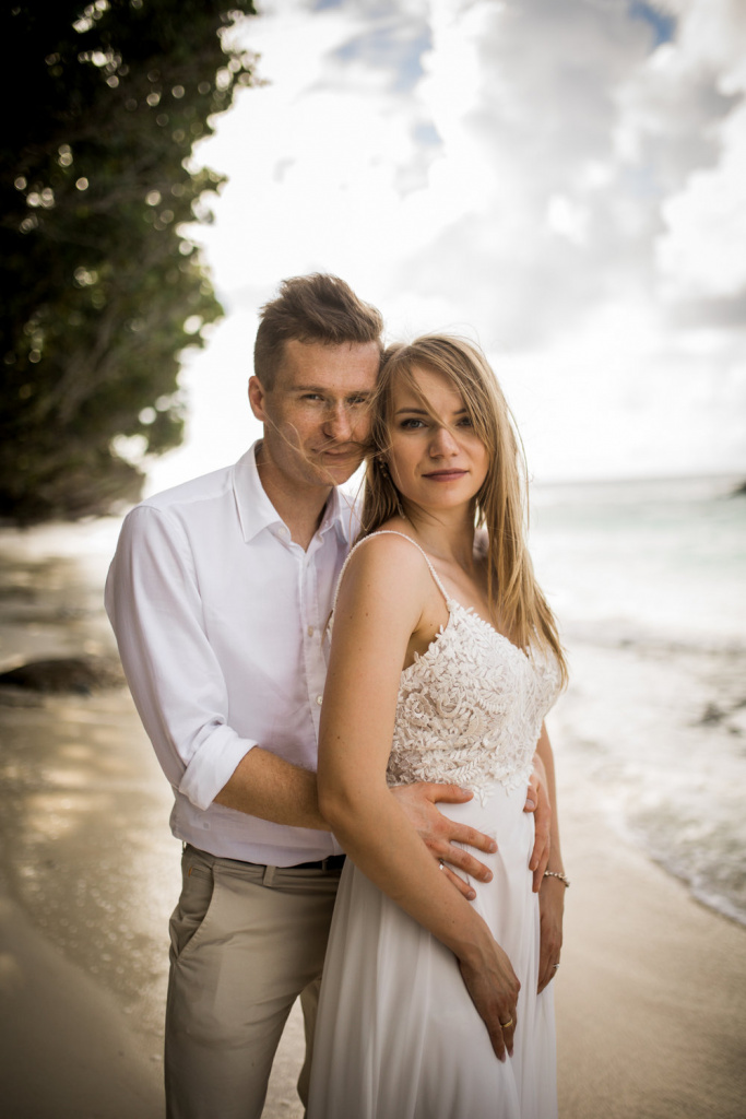 Ilona & David, Seychelles, Blink Visuals photographer, #19045