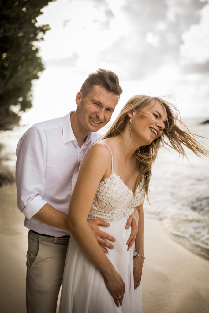 Ilona & David, Seychelles, Blink Visuals photographer, #19046