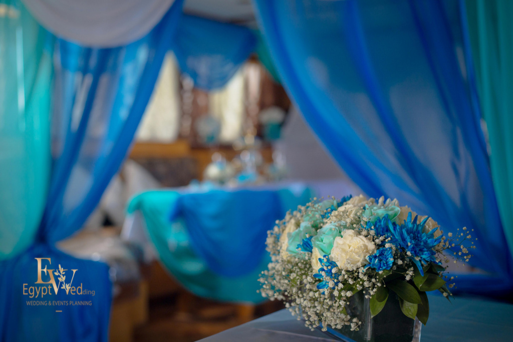 Wedding abroad in Egypt, on a yacht Red Sea, Hurghada, Giftun island., Hurghada, Svetlana Aied photographer, #20630