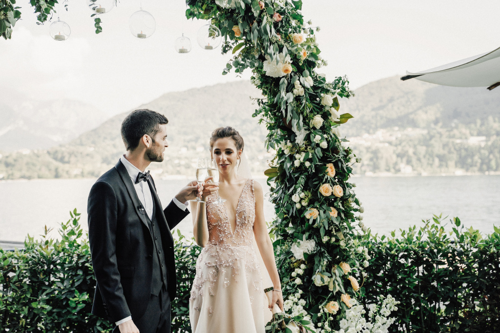 Wedding in Italy, Lago Maggiore, Andy Vox photographer, #20359
