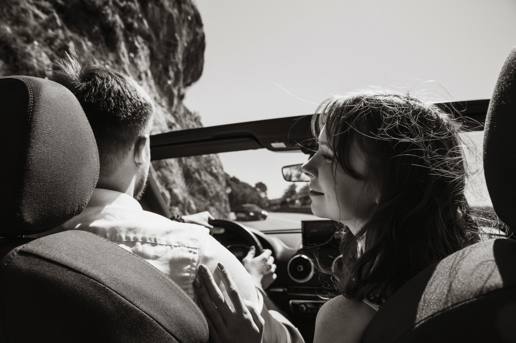 After-wedding photoshoot on Amalfi coast, Italy, Amalfi, Anastasiya Kotelnyk photographer, #21280