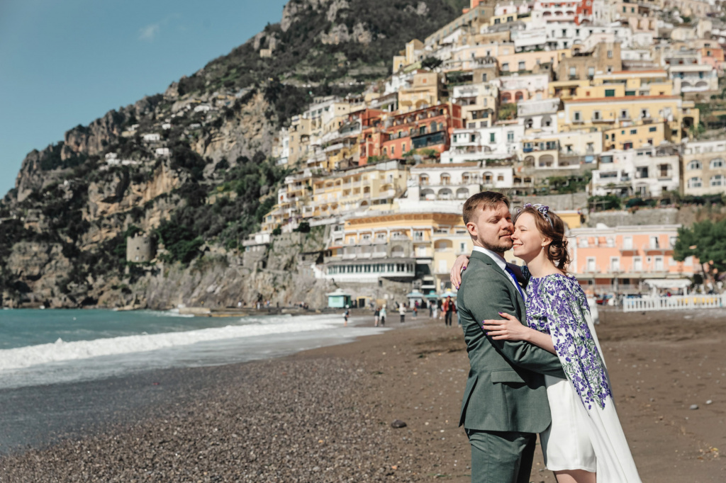 After-wedding photoshoot on Amalfi coast, Italy, Amalfi, Anastasiya Kotelnyk photographer, #21263