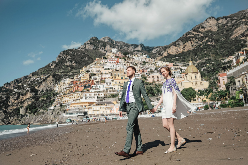 Amalfi photographer
