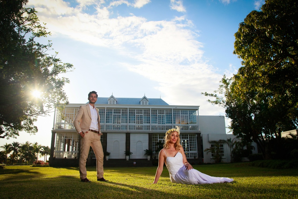 Telfair Heritage and golf is perfect for chic weddings