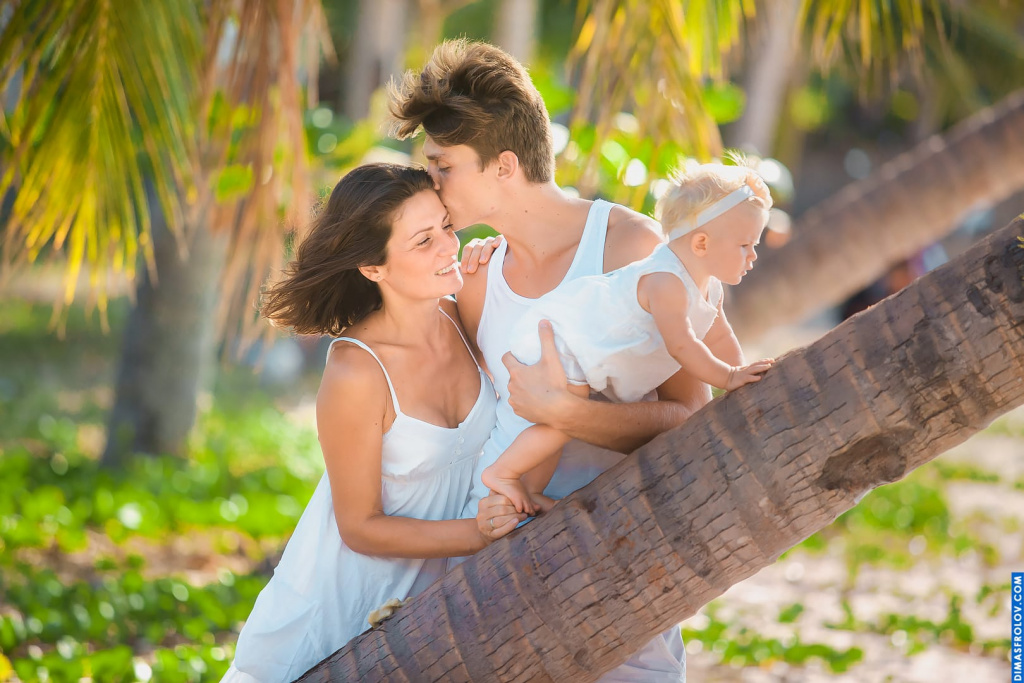 Samui family photography