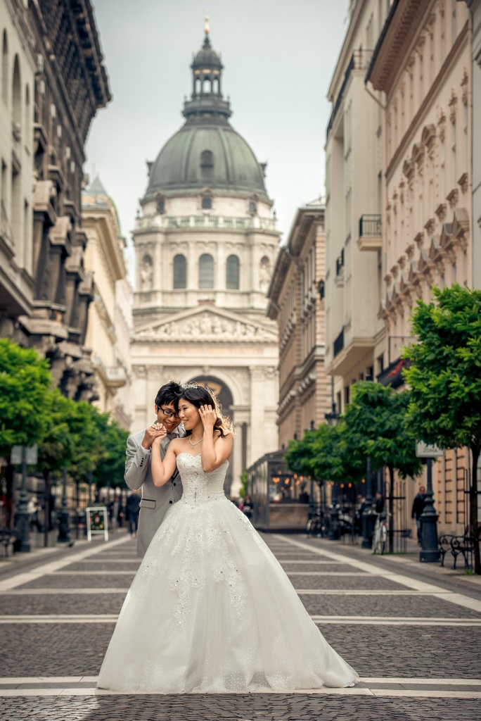 Hungary, Bence Panyoki Brides & Grooms - Wedding Photography photographer, #17769