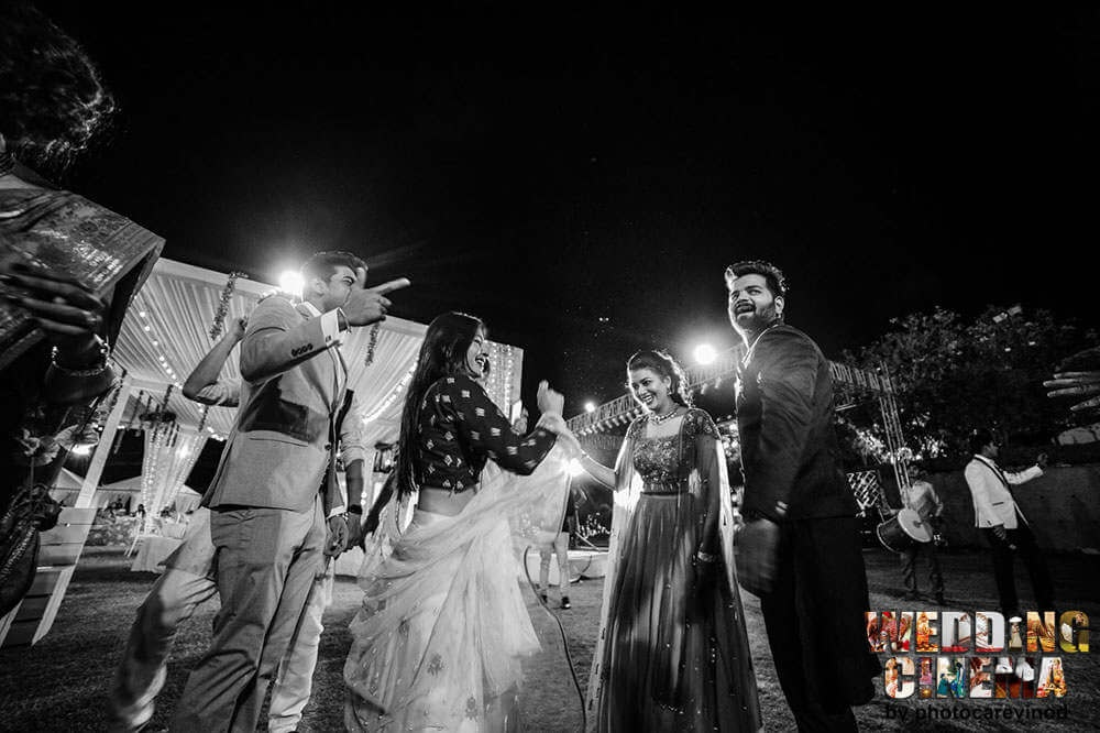 India, Wedding Cinema photographer, #15505