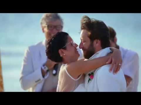 Wedding in Varadero Beach