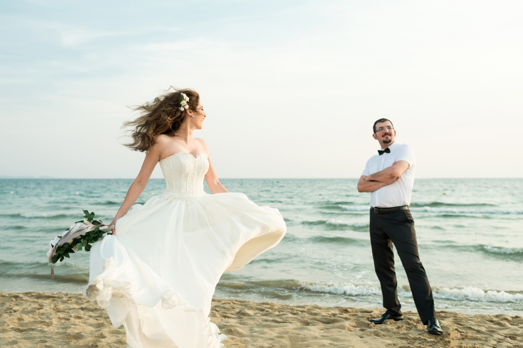 wedding photographer in Toscana