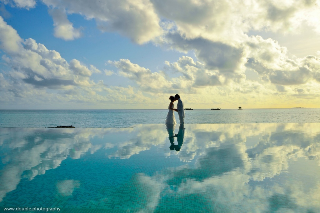 Maldives, Azzu -Double Dot  photographer, #4428