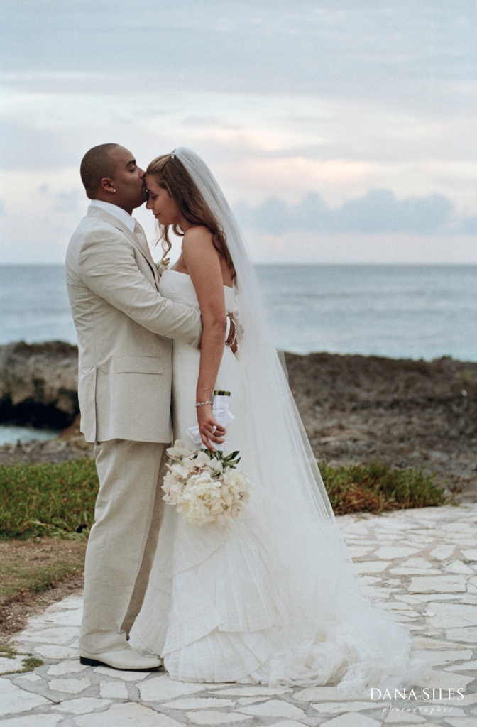 Lylette & Rene, Cap Cana Resort, Punta Cana, Domican Republic