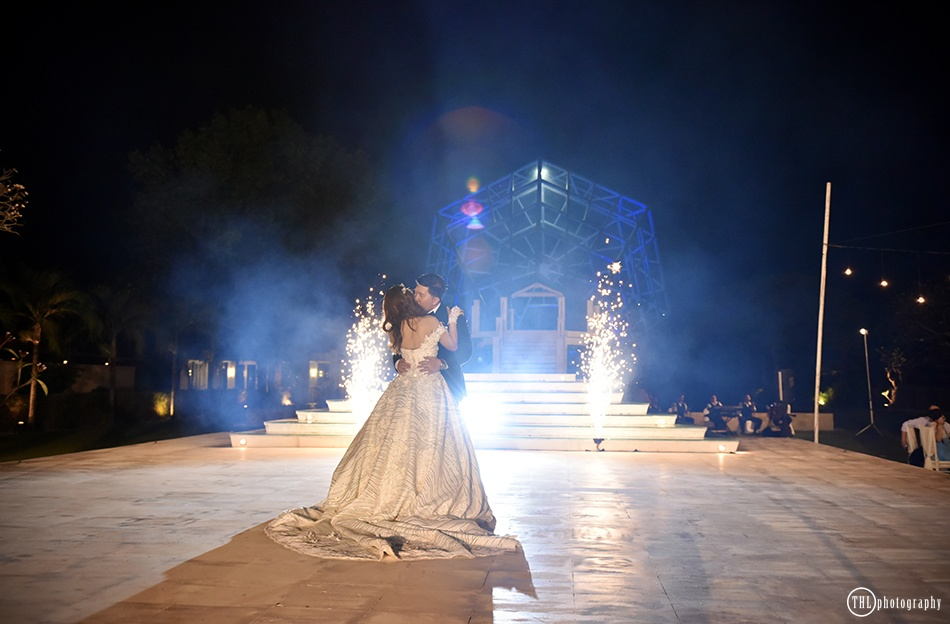 Bali wedding chapel photo shoot