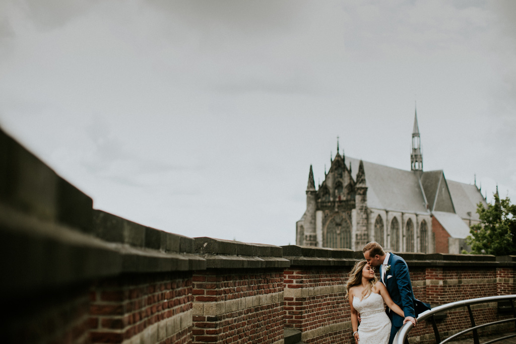 Wedding Photographer Leiden