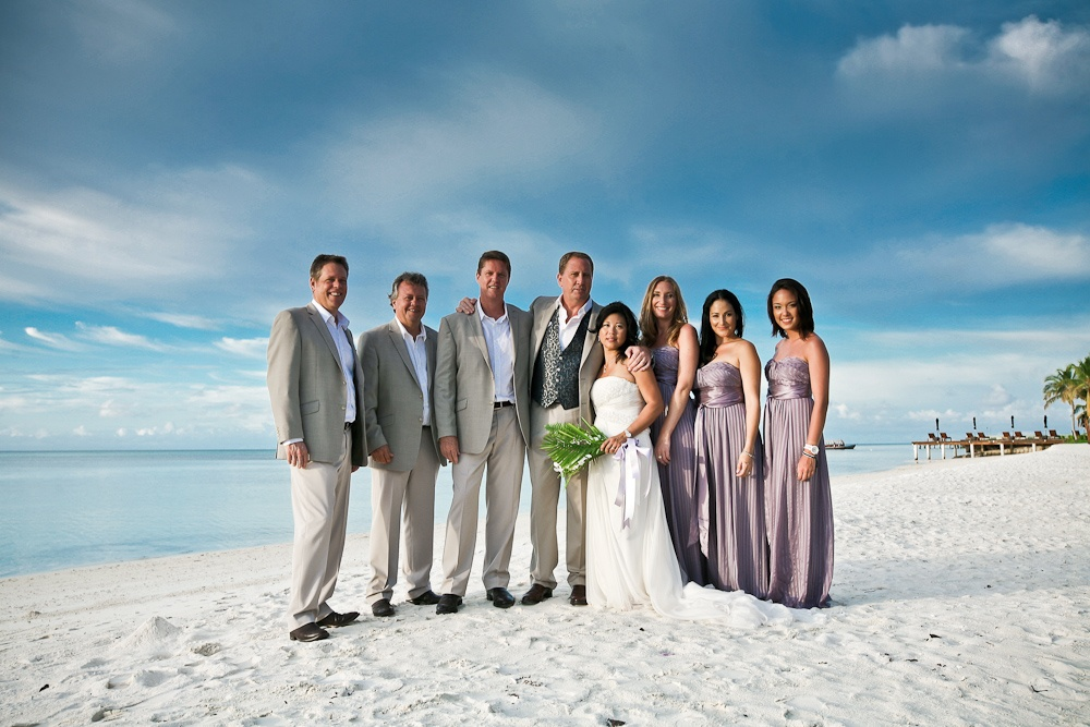 Wedding in Maldives, Maldives, Alex Drjahlov photographer, #10