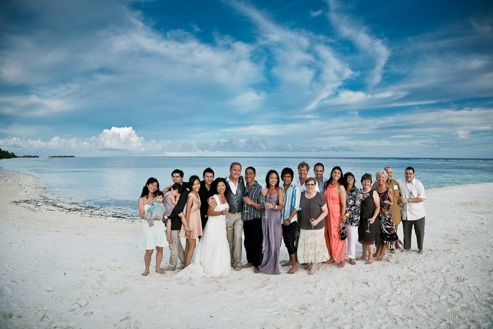 Wedding in Maldives, Maldives, Alex Drjahlov photographer, #12