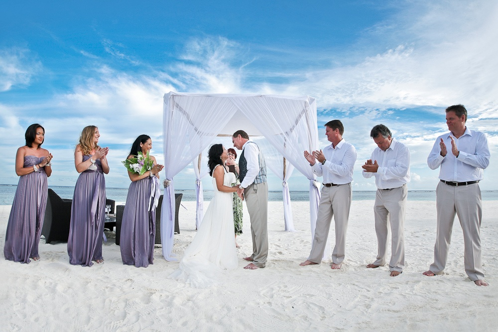Wedding in Maldives, Maldives, Alex Drjahlov photographer, #14