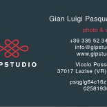 Animated Business Card - www.glpstudio.com