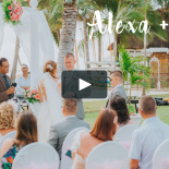 Alexa + Paul Highlights :: Sugar Beach Resort :: Mauritius.