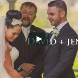 David + Jenifa :: Ascot House :: Leonda on the Yarra :: Melbourne Australia :: Same Day Edit Video