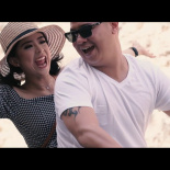 Nicholas & Stephanie Pre Wedding video in Bali