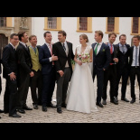 Wedding in Germany, Ellingen
