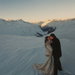 12.12.2012 Wedding in Austrian Alpen
