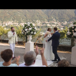 Wedding in Italy, Como lake
