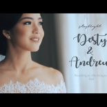 The Wedding Andrew & Desty