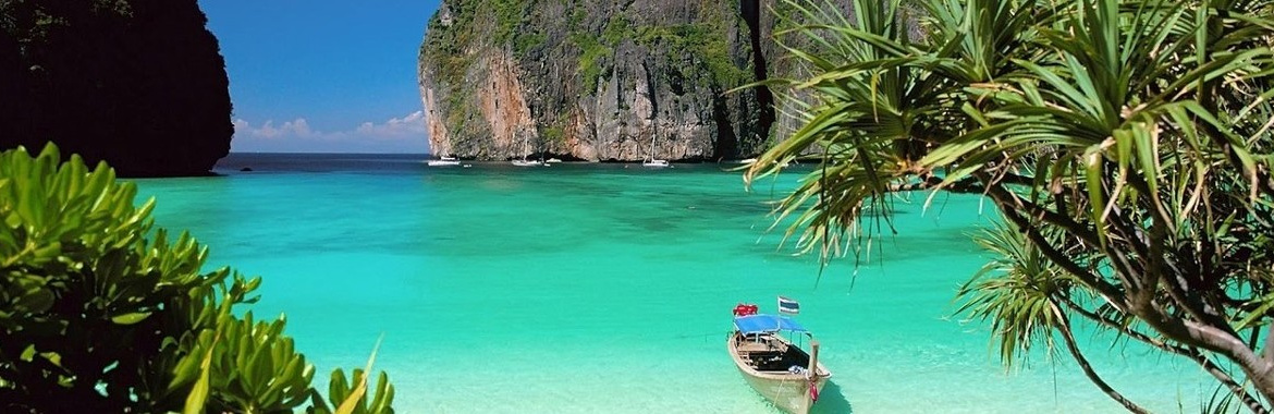 Movie Locations In Thailand The Beach
