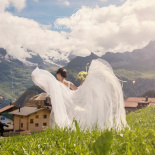 Switzerland Wedding Photography