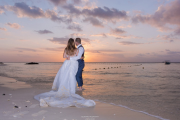Mauritius Wedding Photographer RajivGroochurn, #15973