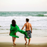 Beach love story in Mui Ne